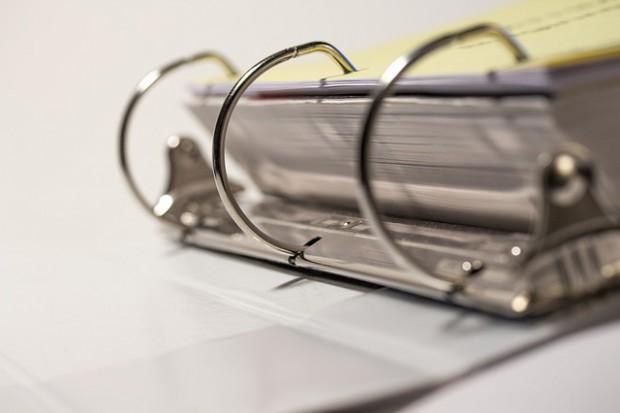 pärm, binder, folder