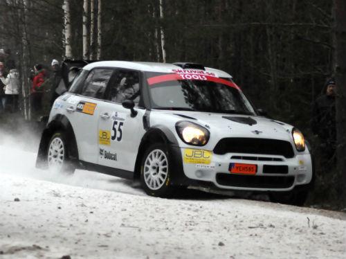 55 - Joachim Borg / Magnus Olsson