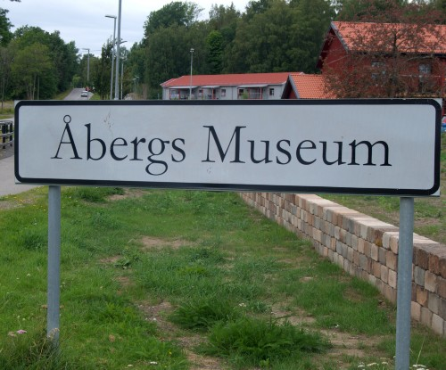 Åbergs museum